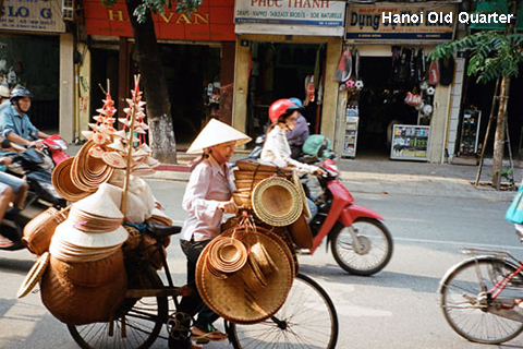 HIGHLIGHTS OF VIETNAM 8D