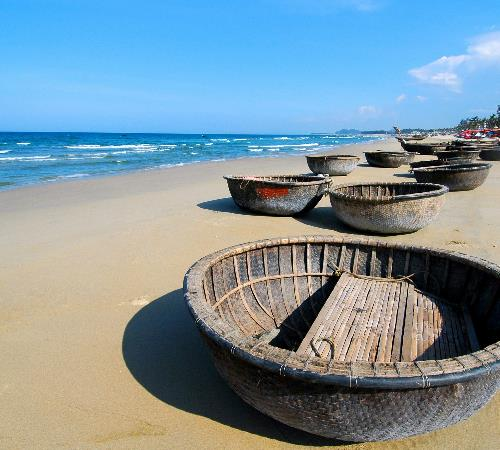 VIETNAM BEACH BREAK TOUR