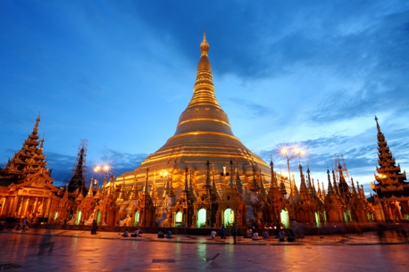 BEST OF MYANMAR 15days