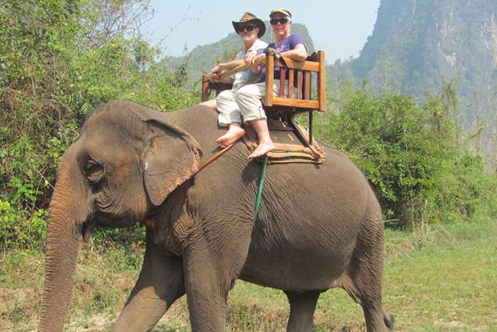 Classic Laos 5days